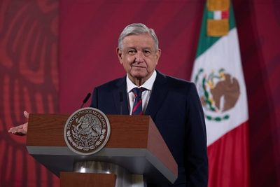 México espera el arribo de Cienfuegos, un éxito diplomático pero impredecible