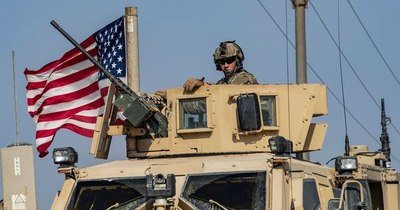 La Nación / EEUU reducirá presencia de tropas en Afganistán e Irak
