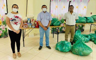 Unos 20 pacientes siguen tratamiento contra la tuberculosis en Boquerón