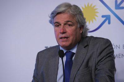 """Uruguay busca atraer las inversiones """"con reglas claras, que se respetan"""""""