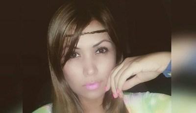 La indignación de Diana Camarasa por espantosa situación de una perrita