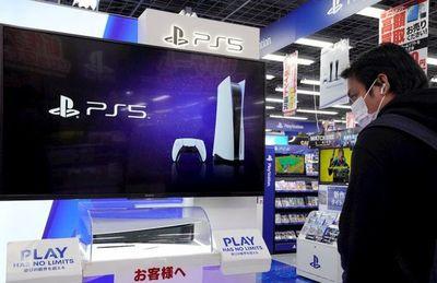 La consola PlayStation 5 llega mañana y solo se podrá comprar en línea