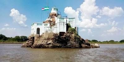 Dirección de Patrimonio y Cultura iniciará primera etapa de puesta en valor del emblemático Castillo El Peñón