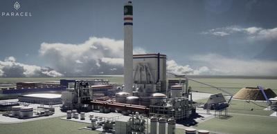 Proyecto de planta de celulosa en Concepción se pone en marcha, con llamado a operarios