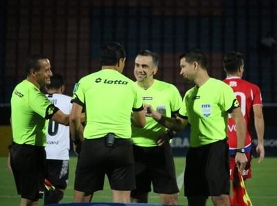 Torneo Clausura: Árbitros para la fecha 7 ya fueron designados