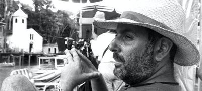 Brasil postulará al Óscar un documental sobre el cineasta Héctor Babenco