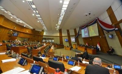 HOY / Diputados aprueban dos leyes de transparencia fiscal