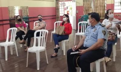 Realizan reunión para combatir vulnerabilidad de niños y niñas indígenas – Prensa 5