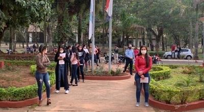 Jóvenes universitarios de Itapúa recibirán segundo desembolso por becas