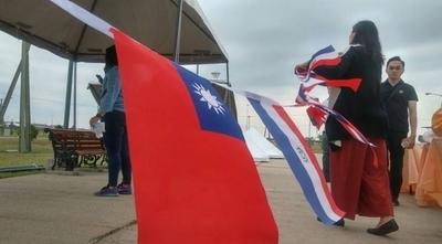 HOY / Taiwán agradece el apoyo de Paraguay para su participación en la OMS