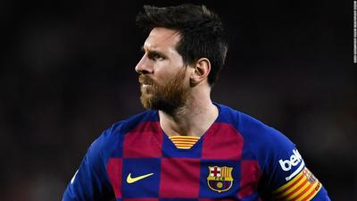 """Lionel Messi al llegar a Barcelona: """"Estoy cansado de ser siempre el problema de todo en el club"""""""