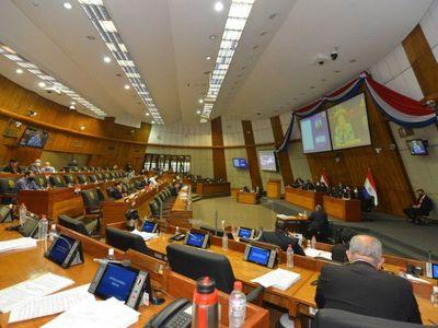 Sancionan proyectos de ley de transparencia fiscal para combatir ilícitos