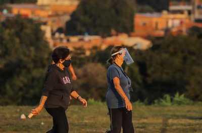 Salud reporta 782 positivos, confirmado el leve aumento de casos