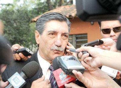 Falleció el abogado Óscar Tuma (padre)