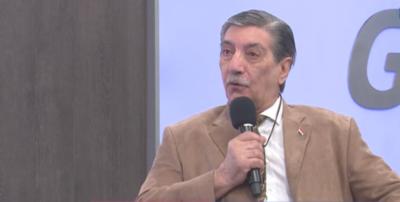 Falleció el abogado Oscar Tuma Julián