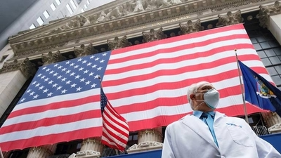 HOY / Estados Unidos supera el cuarto de millón de muertos por COVID-19