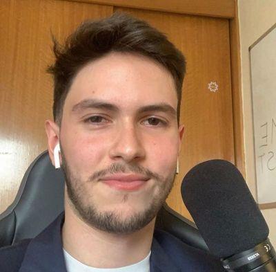 """""""El paraguayo es hermoso bro"""": El joven que la rompe imitando"""