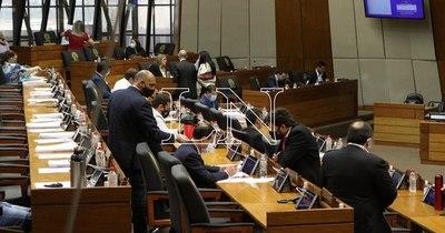 La Nación / Diputados aprueban dos propuestas contra los delitos transnacionales y la evasión