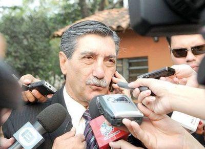 Falleció el abogado Óscar Tuma (padre) a los 75 años