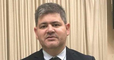 La Nación / Para Paraguay es clave llevar el convenio de la Hidrovía adelante