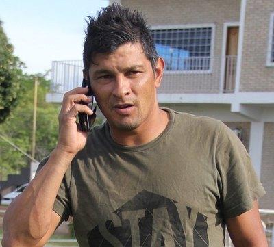 "Crónica / ""Jagua to'u nde bola"", le bajó Peque Benítez"
