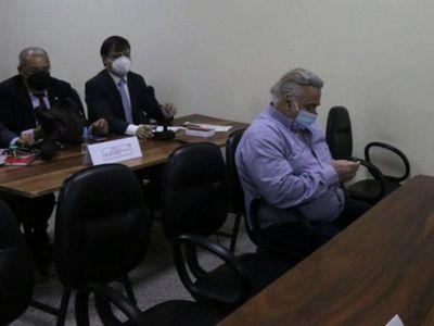 Juran peritos y testigos hablan de trabajo en JEM en tiempos de OGD