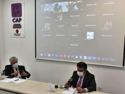 PGN 2021: Fisco alerta que Diputados infló gasto salarial en USD 3 millones