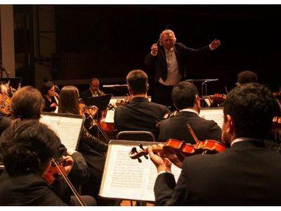 La OSCA rinde  homenaje a Beethoven