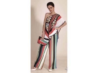 Moda nacional presente en el Fashion Week de Colombia