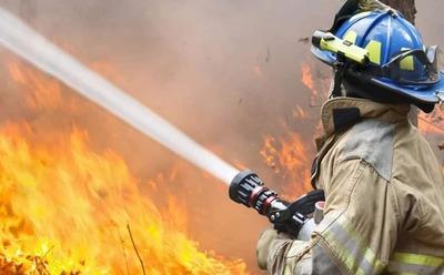 Seguro médico para bomberos fue aprobado en Diputados