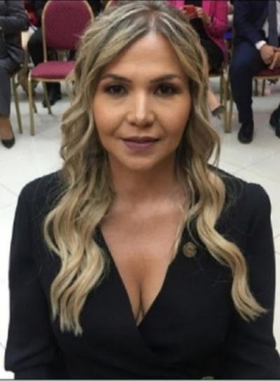 Jueza Recalde: Otra muestra de que la justicia no se desprende de influencias de políticos corruptos