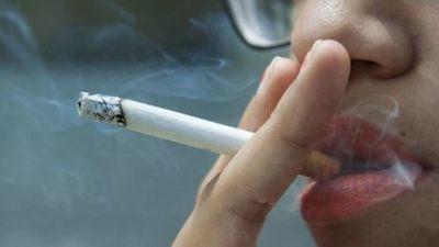 Fumar duplicaría el riesgo de COVID-19 severo: Conadic