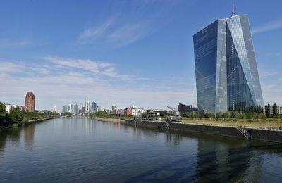 El BCE insta a desbloquear rápido el Fondo de Recuperación europeo poscovid