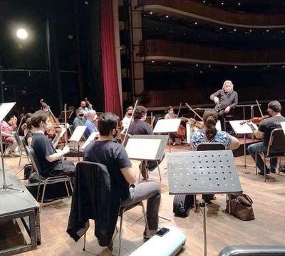 La OSCA vuelve con tributo a Beethoven