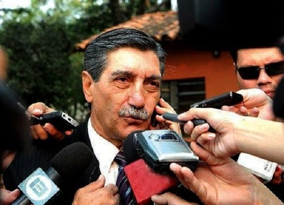 Muere el conocido abogado Oscar Tuma