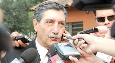 Falleció el abogado Óscar Tuma (padre) – Prensa 5