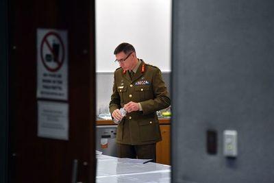 Ejército australiano reconoce haber cometido crímenes de guerra en Afganistán