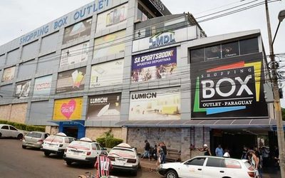 Fedecámaras advierte que toma de Shopping Box puede ahuyentar a futuros inversionistas – Diario TNPRESS