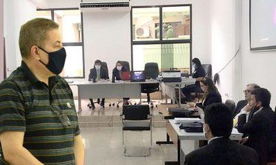 Expolicía es condenado a 18 años de cárcel por asesinar a una joven – Diario TNPRESS