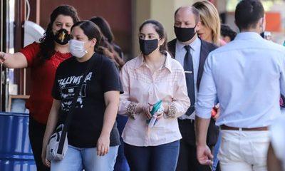Salud alerta sobre ligero aumento de infectados y fallecidos por covid-19 – Diario TNPRESS