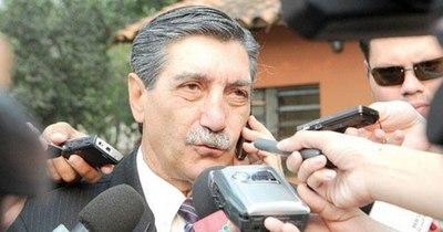 La Nación / Cartes expresa sus condolencias a familiares de Óscar Tuma Julián