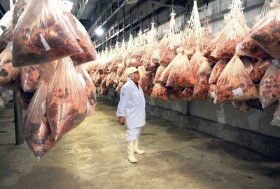 Bolivia confirma que no fue notificado por China sobre Covid-19 positivo en carne bovina