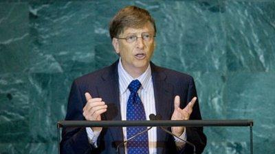 Bill Gates predice estos cambios para cuando acabe la pandemia