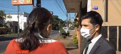 Millonario golpe de tortoleros en Ypacaraí