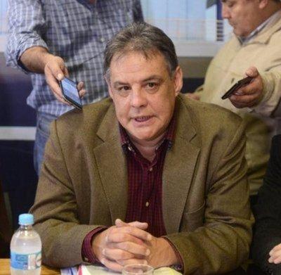 """Declaraciones de Mario Abdo """"denota su escaso nivel intelectual"""", según Richer"""