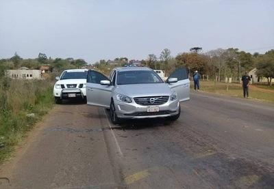 HOY / Insólito: piratas del asfalto avisaron a la Policía que iban a hacer millonario golpe