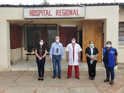 ONU marca presencia en el Chaco