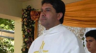 Obispo de Concepción dispuesto a intermediar en caso Óscar Denis
