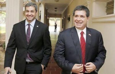 Concordia Colorada no impondrá candidaturas en la ANR