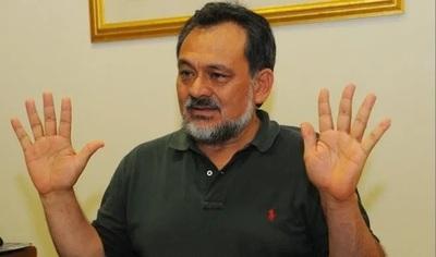 Sixto Pereira exhorta a Mario Abdo Benítez a devolver tierras regaladas en la dictadura